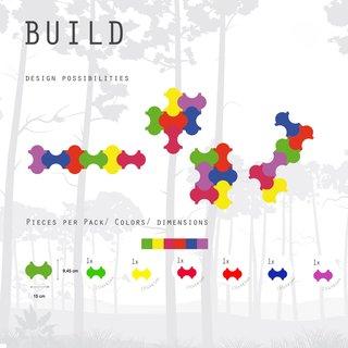 Wanddeko build pinnwand kinderzimmer wandaufkleber for Kinderzimmer wandaufkleber