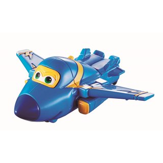 Super Wings Transform-a-Bots Jerome - Mini
