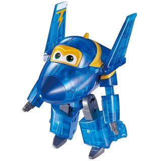 Super Wings Transforming X-Ray